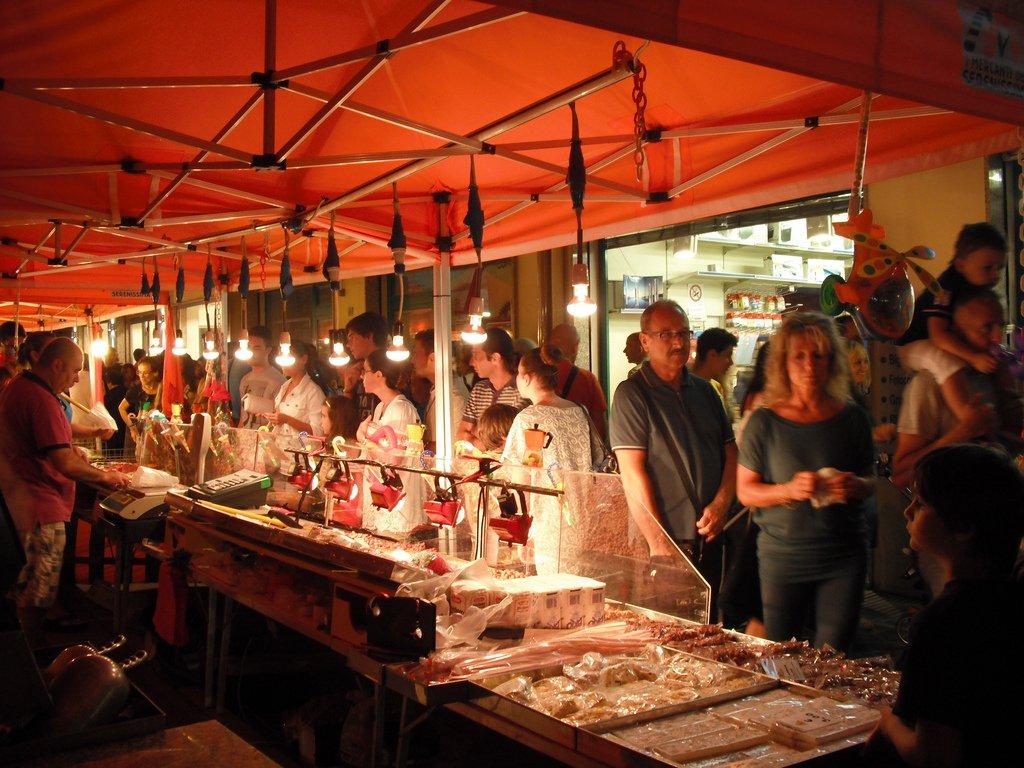 L'estate a Chioggia: ogni martedì sera eventi e musica
