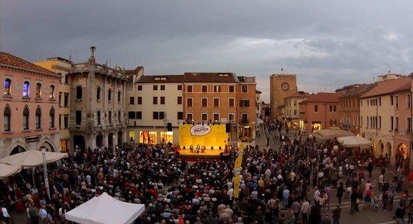 Festival della Politica 10-14 settembre 2014, Mestre