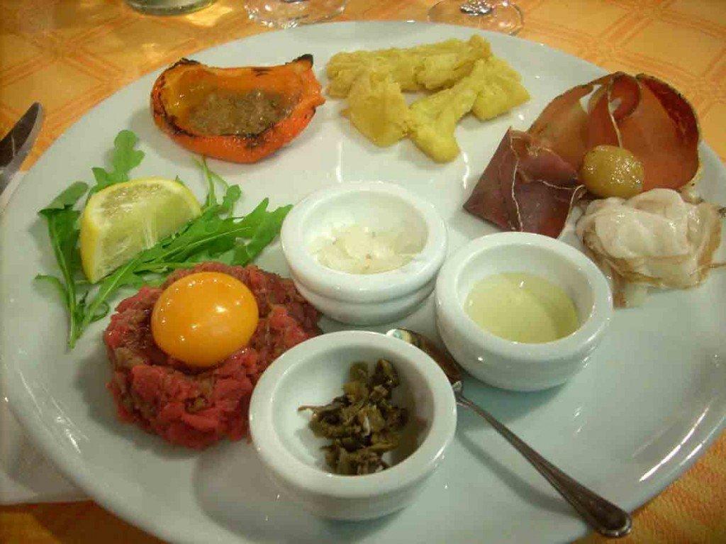 Allergie alimentari: obbligo di etichettatura anche nei ristoranti e bar