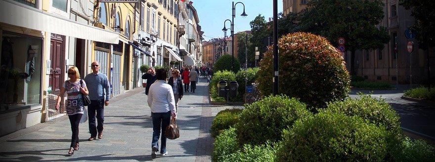 Come cambia il commercio nei centri urbani? A Spinea un seminario