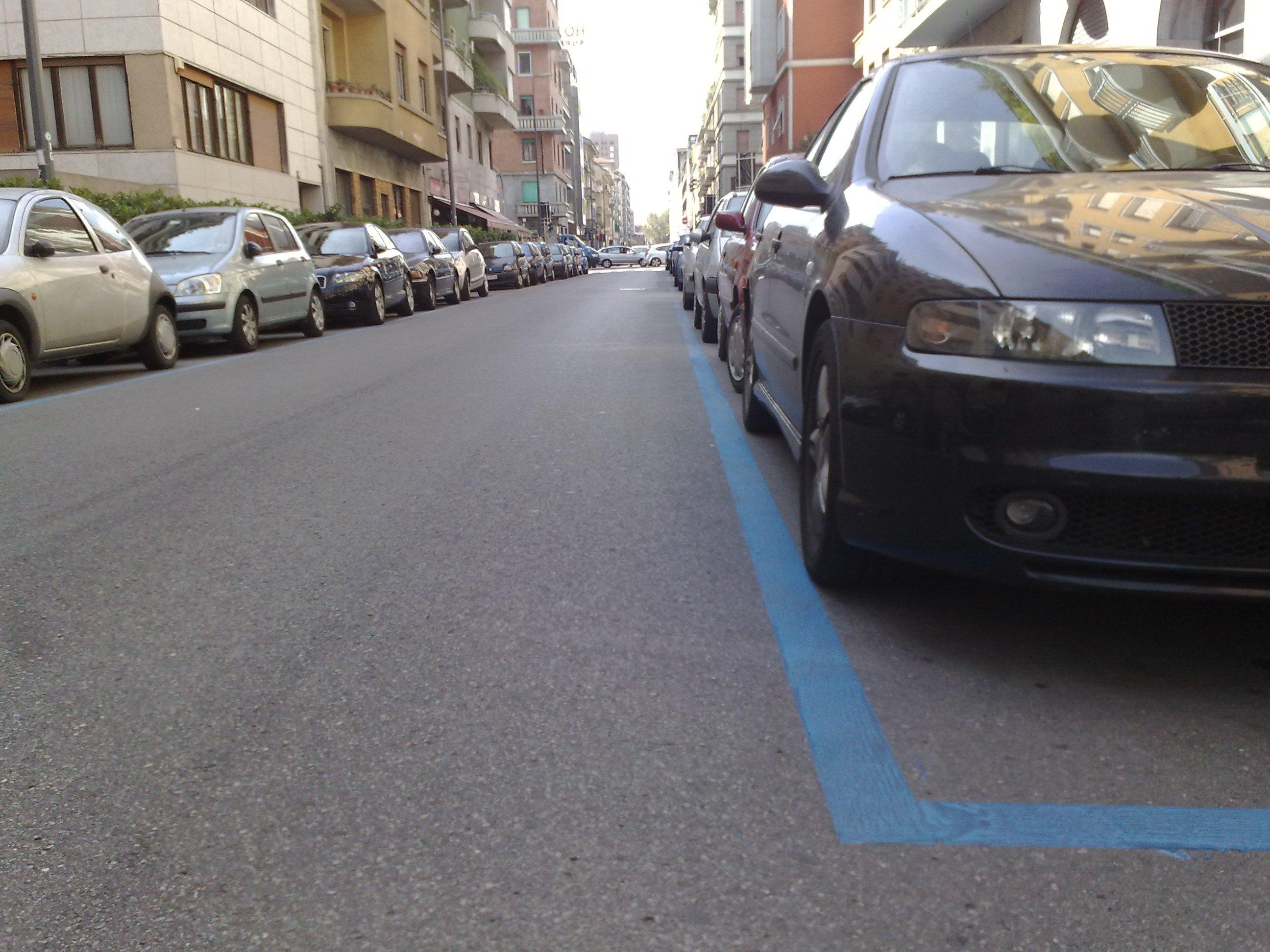 No all'aumento della sosta automobilistica: Confesercenti scrive al commissario