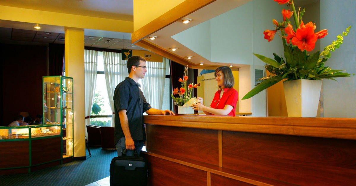 Il nostro sostegno a turismo e servizi