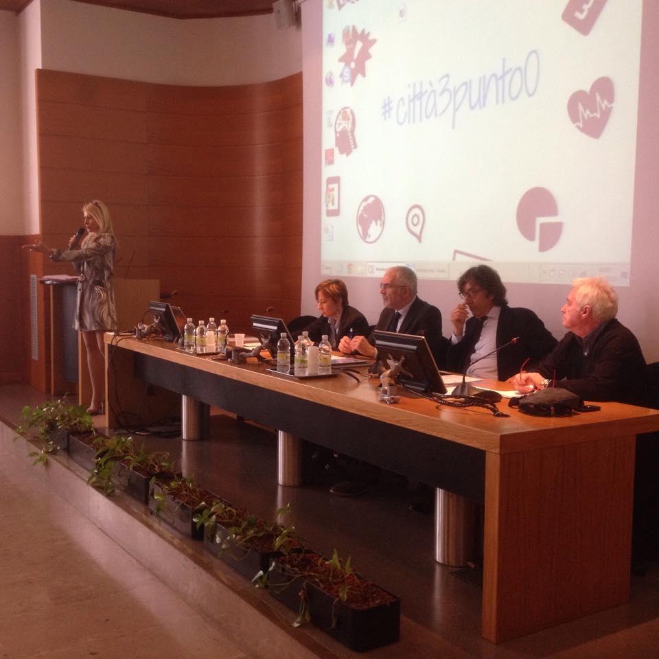 """""""Smart Cities"""" e """"Smart Economy"""": il futuro delle imprese"""