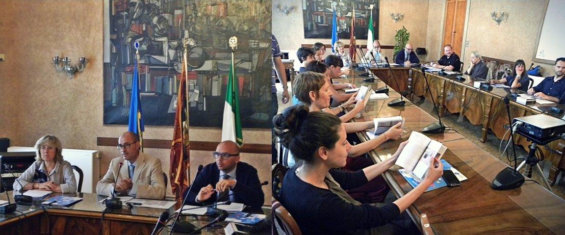 """""""The Intruders"""": opere d'arte intruse a Venezia"""