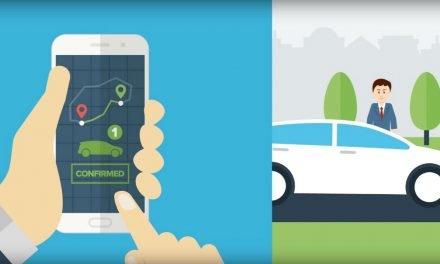 """Arriva in città il """"taxi condiviso"""": economico e smart"""