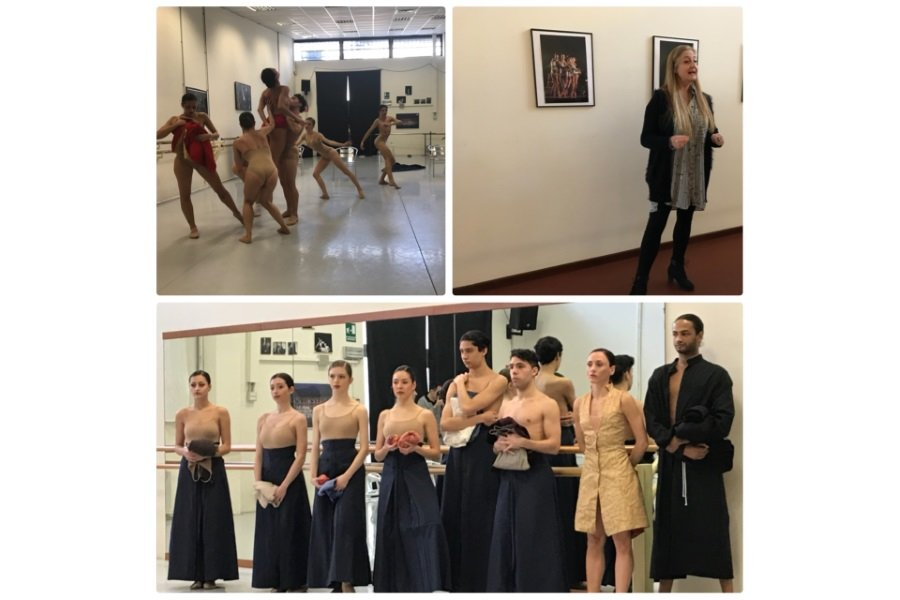 Venezia Balletto di Sabrina Massignani: non solo fucina di talenti, ma luogo di socialità