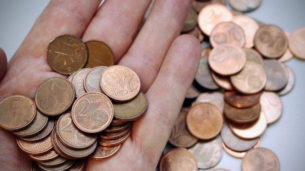 Monetine da 1 e 2 centesimi: novità