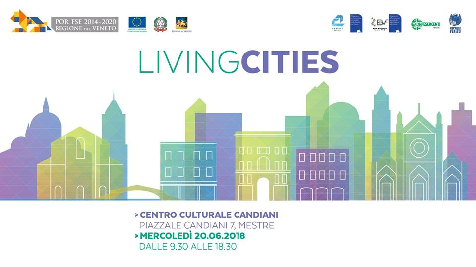 Le nuove tecnologie per rigenerare i centri urbani: seminario a Mestre