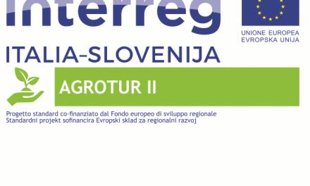 "Turismo ed agricoltura: bando di gara ""Agrotur II"""