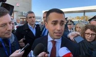 Incontro con il Vice Premier Di Maio: espressa preoccupazione per le imprese