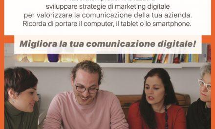 Pausa pranzo digitale: 4 incontri per sviluppare competenze