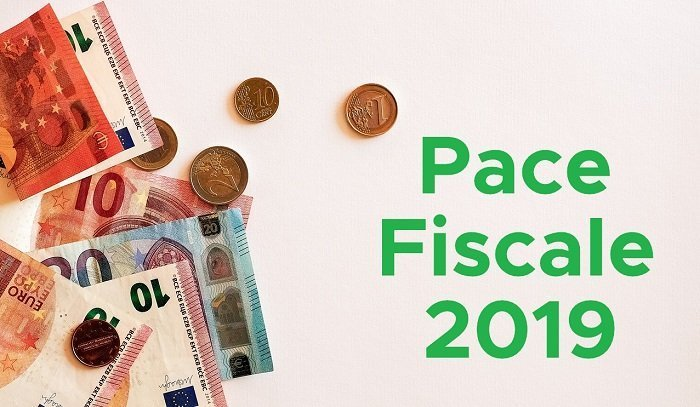 Pace fiscale per errori formali
