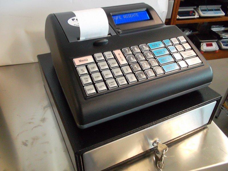 Credito d'imposta per i registratori di cassa