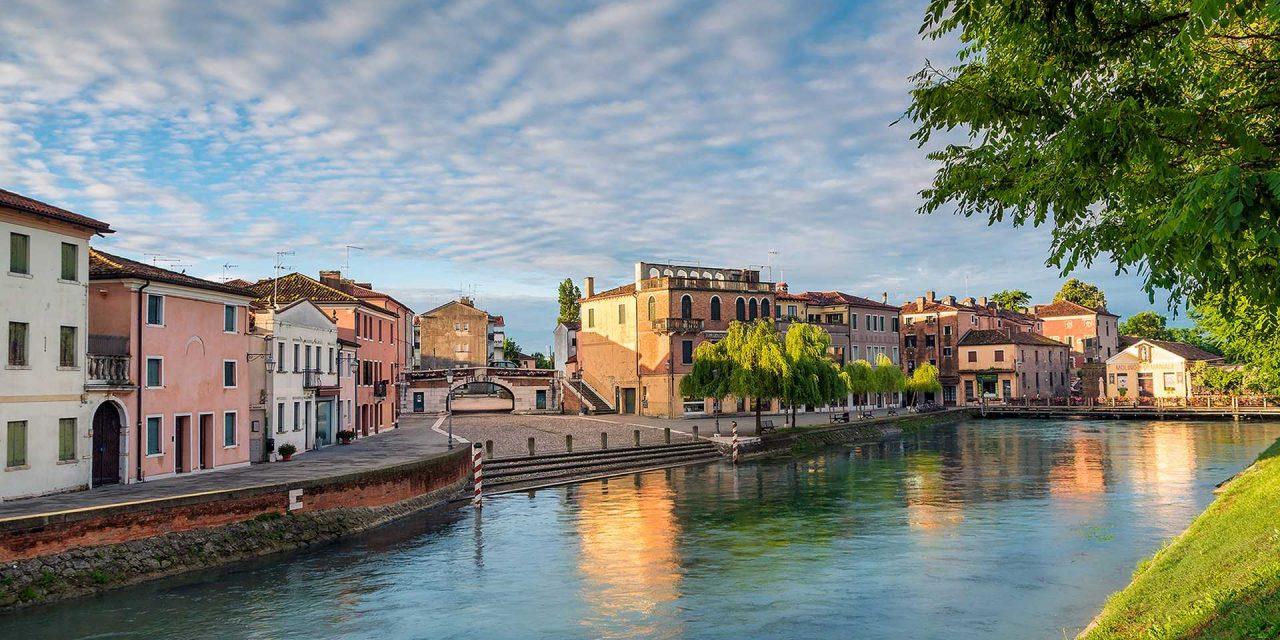"""Distretto del commercio""""Città della Riviera del Brenta"""": in arrivo fondi per il rilancio"""