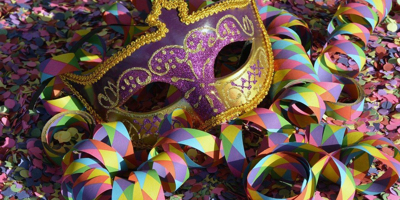 Programma Carnevale in città 2020