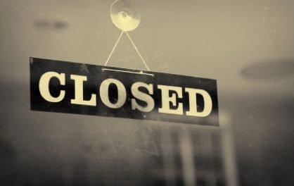 Chiusi i nostri uffici fino a venerdì 27 marzo