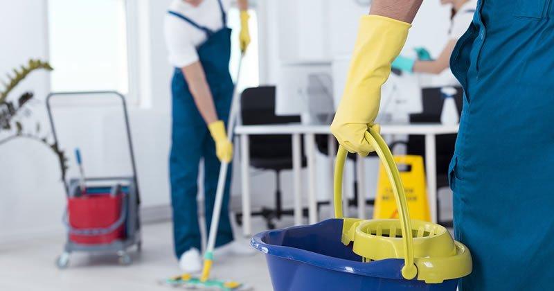Pulizia e igiene degli ambienti commerciali: chiarimenti