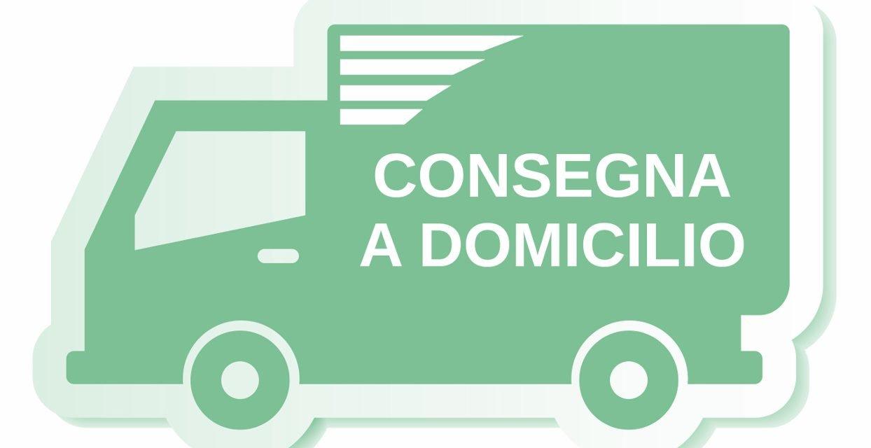 Consegna a domicilio di alimenti: precisazioni