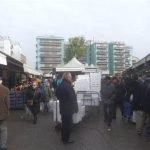 Mercati: dal 25 maggio riaprono anche nel Comune di Venezia