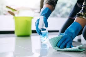 Sanificazione degli ambienti di lavoro: ecco come procedere