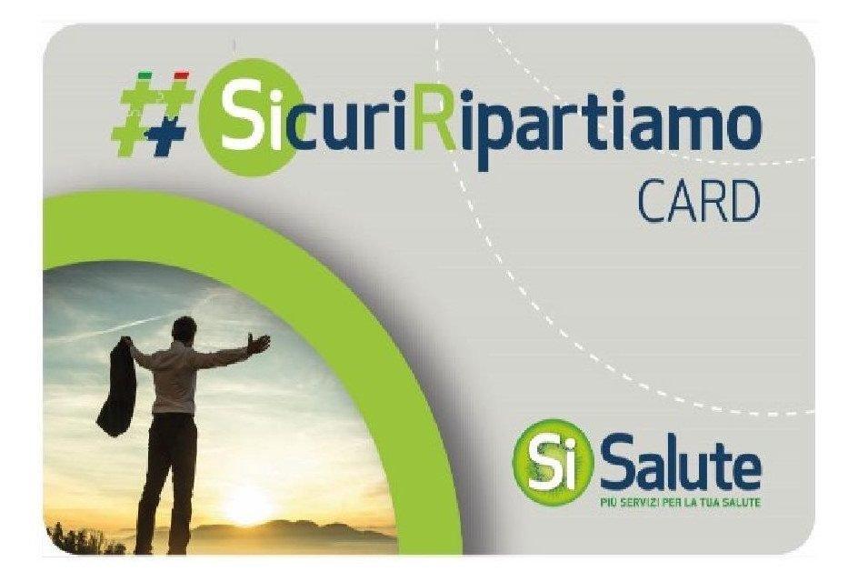 #Sicuriripartiamo: prestazioni sanitarie agevolate post-Covid