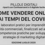 """Pillole digitali"": 4 appuntamenti di formazione web marketing"