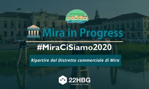 #MiraCiSiamo2020: il digitale a sostegno del commercio