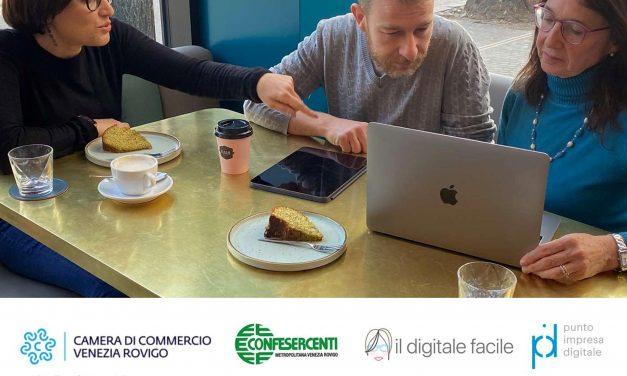 Facebook Shop: laboratori digitali per imprenditori e commercianti