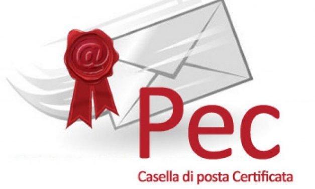 PEC: comunicazione entro il 1° ottobre 2020