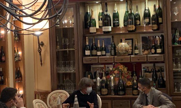 Venezia: primo incontro con l'assessore al commercio