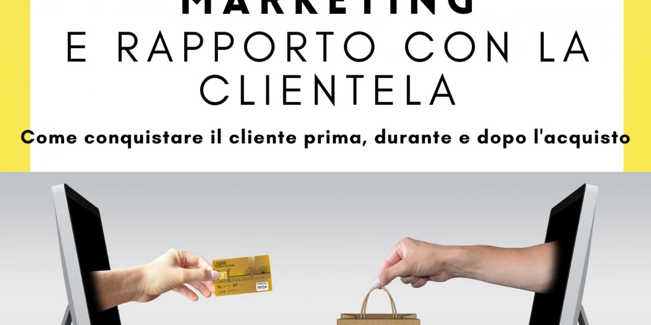 Come conquistare il cliente: webinar gratuito