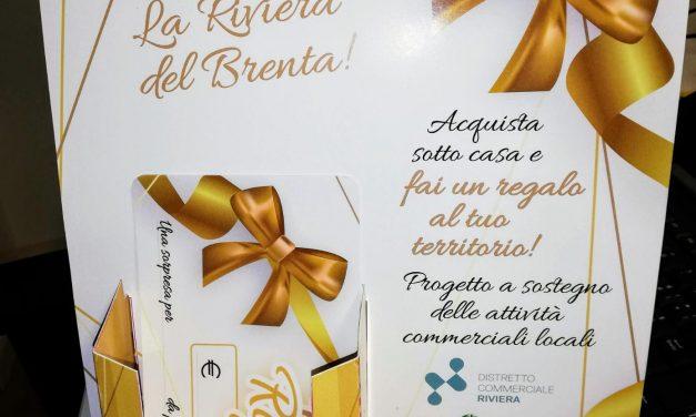 A Natale regala la Riviera del Brenta!