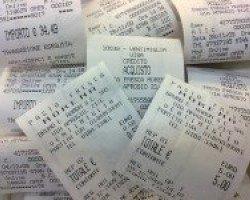 Lotteria degli scontrini: Confesercenti chiede la proroga