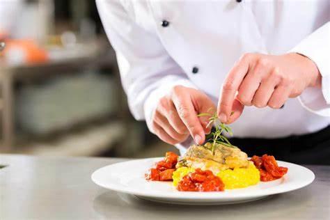 Progetto Health Chef