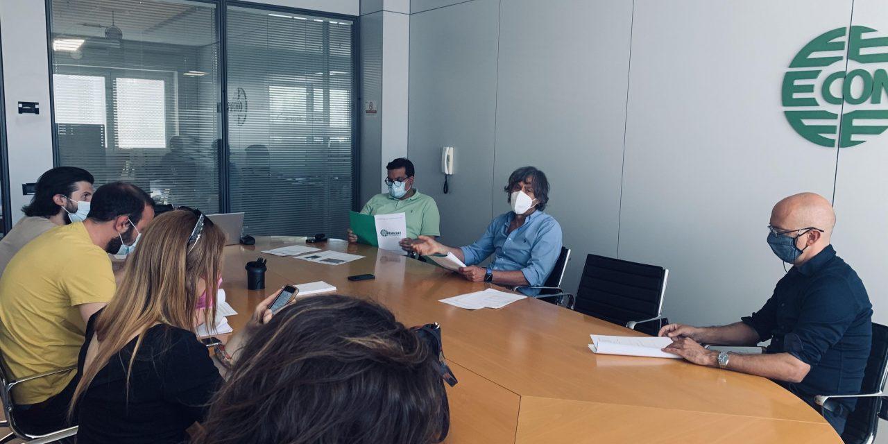 """Osservatorio sul commercio di Mestre: Piazza Ferretto la """"maglia nera"""""""