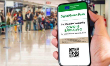 Approvato il Green Pass: obbligatorio dal 6 agosto