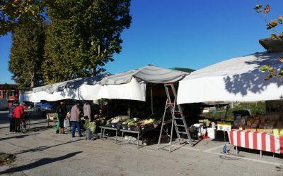 Progetto Rigenerazione Urbana area mercatale di Oriago